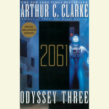 2061: Odyssey Three Cover