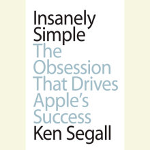 Insanely Simple Cover