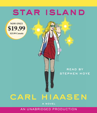 Star Island by Carl Hiaasen