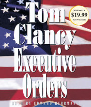 Executive Orders Cover
