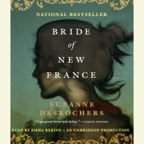 Bride of New France Cover