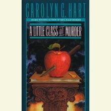 A Little Class on Murder Cover