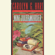 Mint Julep Murder Cover