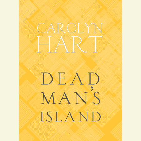 Dead Man's Island by Carolyn Hart