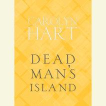 Dead Man's Island Cover