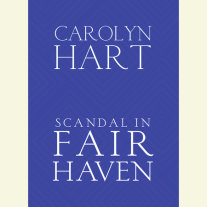 Scandal in Fair Haven Cover