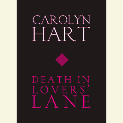 Death in Lovers' Lane cover