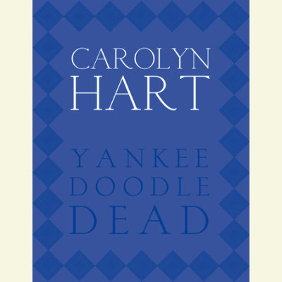 Yankee Doodle Dead cover