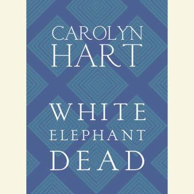 White Elephant Dead cover