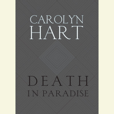 Death in Paradise cover