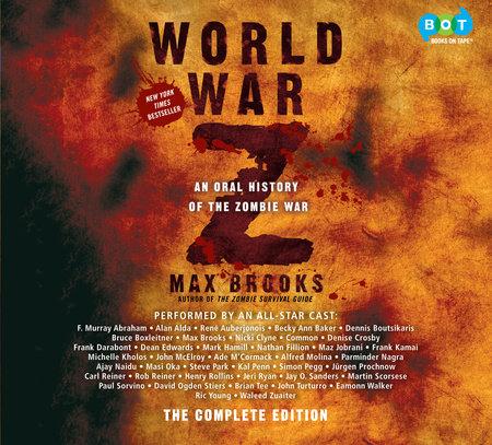 World war z audio book nathan fillion dating