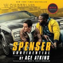 Spenser Confidential (Movie Tie-In) Cover