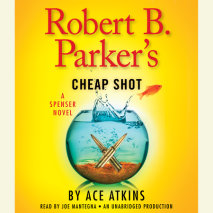 Robert B. Parker's Cheap Shot Cover