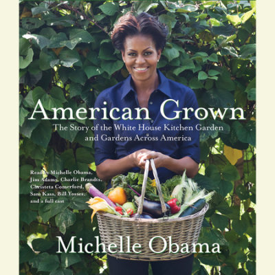 American Grown cover