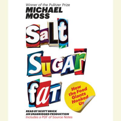 Salt Sugar Fat cover
