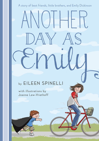 Another Day as Emily by Eileen Spinelli