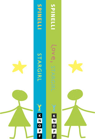 Love Stargirl Ebook