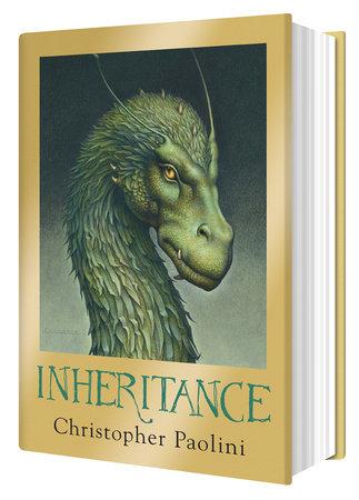 Inheritance Book 4 Online No