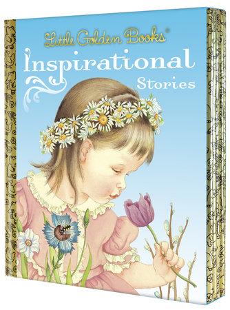 Little Golden Books: Inspirational Stories by Various