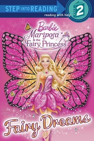 Fairy Dreams (Barbie) by Mary Man-Kong