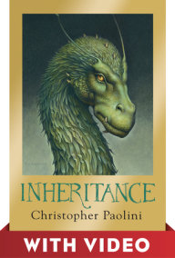 Inheritance Deluxe Edition with Video (The Inheritance Cycle, Book 4)