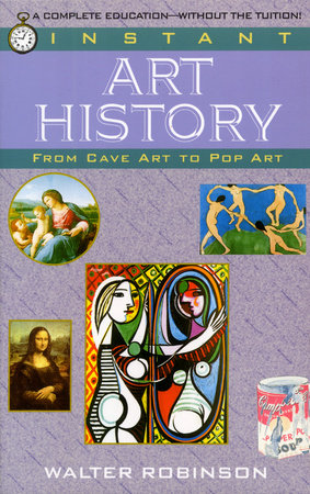 Instant Art History
