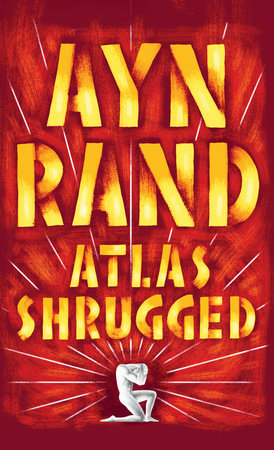 Atlas Shrugged Book Cover Picture