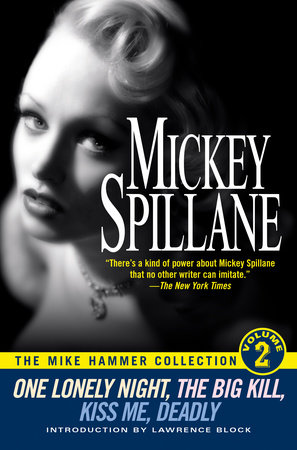 The Mike Hammer Collection, Volume II by Mickey Spillane