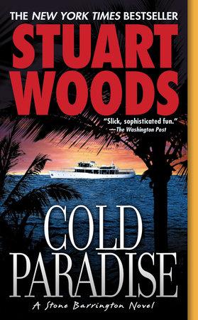 Cold Paradise by Stuart Woods