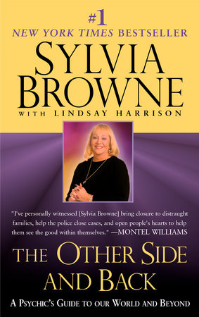 The Other Side and Back by Sylvia Browne, Lindsay Harrison