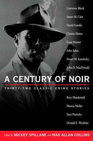 A Century of Noir by Various