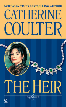 The Heir by Catherine Coulter