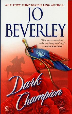Dark Champion by Jo Beverley