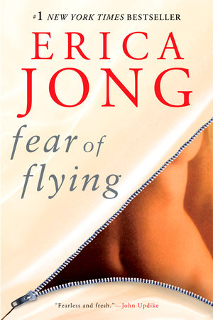 The cover of the book Fear of Flying