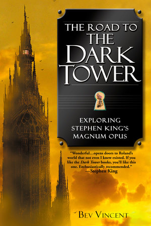 The Road to the Dark Tower