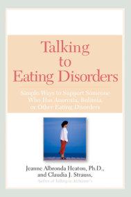 Talking to Eating Disorders