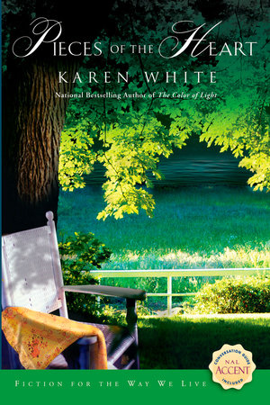 Pieces of the Heart by Karen White