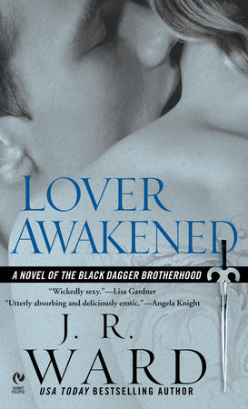 Lover Awakened by J.R. Ward