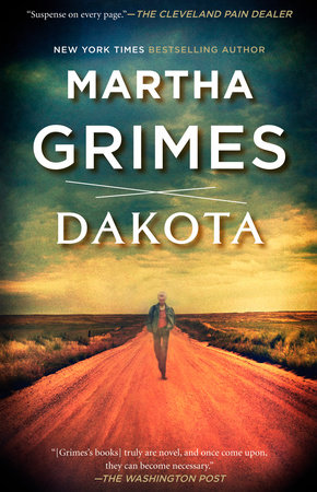 Dakota Book Cover Picture