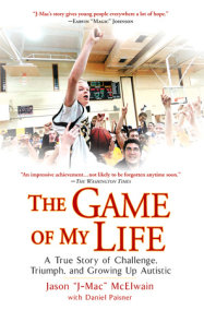 The Game of My Life
