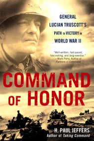 Command Of Honor