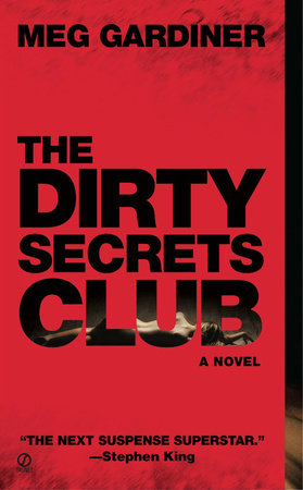 The Dirty Secrets Club