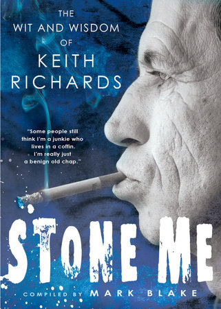 Stone Me by