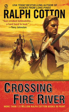 Crossing Fire River