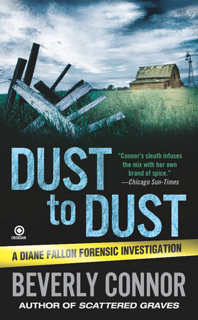 Dust to Dust by Beverly Connor
