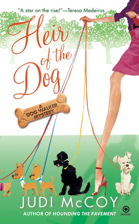 Heir of the Dog by Judi McCoy