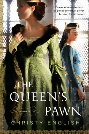 The Queen's Pawn by Christy English