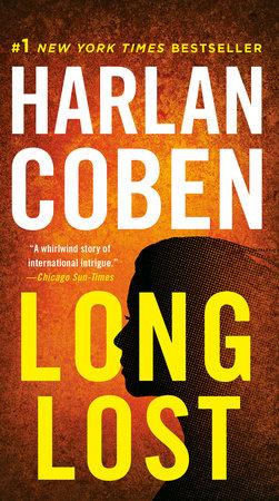 EXP Long Lost by Harlan Coben