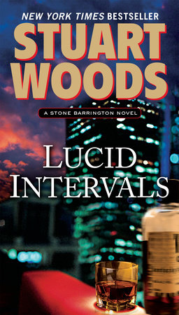 Lucid Intervals by Stuart Woods