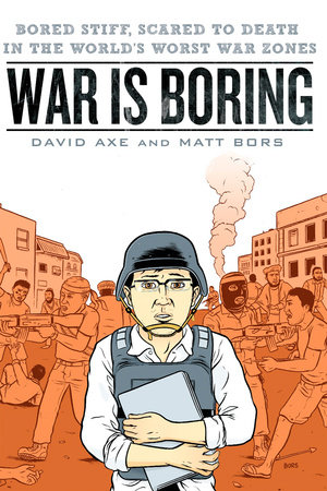 War is Boring